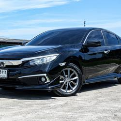 HONDA CIVIC 1.8 EL