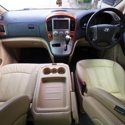 Hyundai H-1 2.5 Elite (ปี 2015) Van AT รูปเล็กที่ 6
