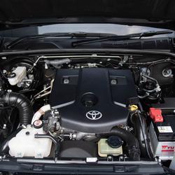 Toyota Revo Smartcab 2.4 E Prerunner Plus รูปเล็กที่ 5