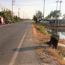 ขายที่ดินเปล่าในถนนลำลูกกาคลอง 9 จังหวัดปทุมธานี รูปเล็กที่ 3