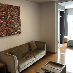 Hive Taksin 1 bedroom 40 square meters for sell  รูปเล็กที่ 6