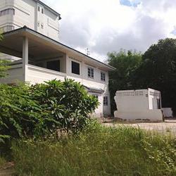 ขายที่ดินไร่กว่า อ่อนนุช/ Sale Land with old  house On-Nut R รูปเล็กที่ 2