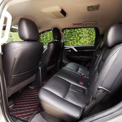 Mitsubishi Pajero Sport 2.4 GT Premium (ปี 2018) SUV AT รูปเล็กที่ 4