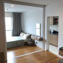 Hive Taksin 1 bedroom 40 square meters for sell  รูปเล็กที่ 2
