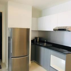 For rent  Voque sukhumvit 16 Newly renovated!   รูปเล็กที่ 5