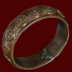 ขายแหวนมงคลเก้า วัดราชบพิตร ปลุกเสกครั้งที่4 ปี2481 รูปเล็กที่ 1