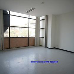 ขายอาคารพาณิชย์ 2 คูหา 3ชั้น เมืองทางธานี  รูปเล็กที่ 3