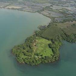 Private island for sale so  big plot of land 37 Rais sea view รูปเล็กที่ 3