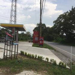 ขายที่ดิน อำเภอพนัสนิคม จังหวัดชลบุรี ติดถนนเมืองเก่า รูปเล็กที่ 3