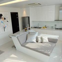 P27TR2007001 for rent Brand-new Luxury pool villa in Ekamai 22 3 bed 5 bath 140,000 / month  รูปเล็กที่ 2