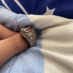 แหวนหลวงพ่อโสธร ปี 2543  รูปเล็กที่ 4