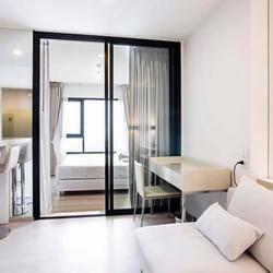For rent  Life asoke (Including internet package) รูปเล็กที่ 4