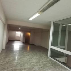 ขาย อาคารพาณิชย์ ติดถนนพระราม 9  5 ชั้น รูปเล็กที่ 1