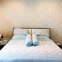 ขายบ้านทาวน์โฮม 2 ชั้น (หลังมุม) ราคาถูก ต่อรองได้ รูปเล็กที่ 1