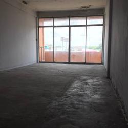 ขายอาคารพานิชย์ 2 คูหา ติดถนนนวมินทร์  รูปเล็กที่ 2