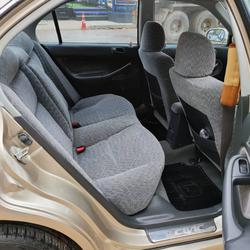 ขายรถเก๋ง Honda civic ตาโตปี 96  จ.พิษณุโลก รูปเล็กที่ 6
