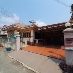 ขายบ้านเดี่ยวชั้นเดียว หมู่บ้านยุคลธร ขนาด 67.1 ตรว หมู่บ้านยุคลธร อ.พระพุทธบาท จ.สระบุรี    รูปเล็กที่ 1