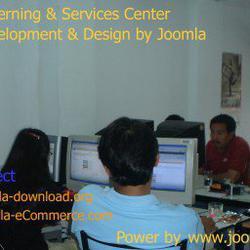 รับพัฒนาเว็บไซต์แบบครบวงจรพร้อมให้คำปรึกษาและปรับปรุงเว็บไซต์ที่ทำด้วยจูมลา รูปเล็กที่ 1