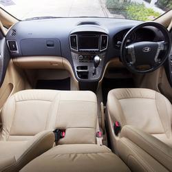 Hyundai H-1 2.5 Deluxe (ปี 2018) Van AT รูปเล็กที่ 6