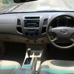 Toyota Vigo รูปเล็กที่ 5