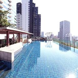For rent  The Eight Residence Thonglor  รูปเล็กที่ 3