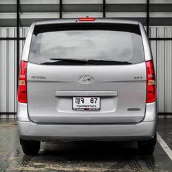 Hyundai H1 Touring โฉมปัจจุบัน ปี 2019 เลขไมล์ 30,000 กิโล รูปเล็กที่ 5
