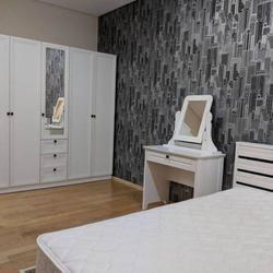 For Rent, Villa Asoke 1br 52 sqm fully furnished