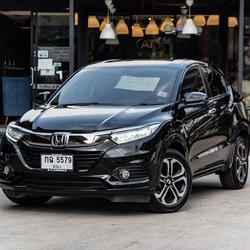 Honda HR-V 1.8 EL รูปเล็กที่ 2