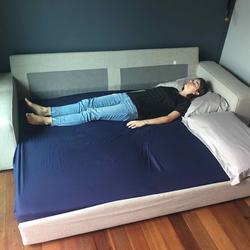 Sofa Bed Ikea 3 Seats รุ่น KIVIK รูปเล็กที่ 5