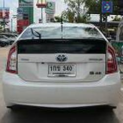ขายรถเก๋ง โตโยต้า PUIUS อำเภอปากเกร็ด จังหวัดนนทบุรี รูปเล็กที่ 4