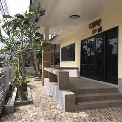 บ้านสวนเนรมิต 5 ป่าคลอก (บ้านใหม่)  ค่าเช่า 20,000 (ราคานี้ลดได้) ทำเลสวย สาธารณูปโภคครบครัน  รูปเล็กที่ 6