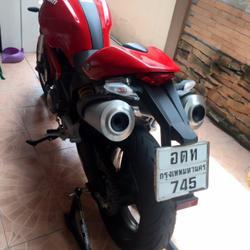 ขายรถ Big Bike ยี่ห้อ Ducati รูปเล็กที่ 6