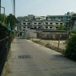 Sale of land plot 220 sqw. Or about 880 sqm. Ideal for an ap รูปเล็กที่ 2