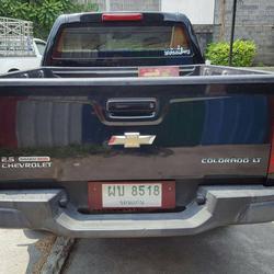 Chevrolet Colorado รูปเล็กที่ 5