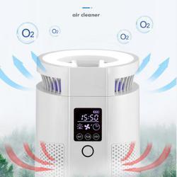 Aziure Ion Air Purifier เครื่องฟอกอากาศตั้งโต๊ะ รูปเล็กที่ 6