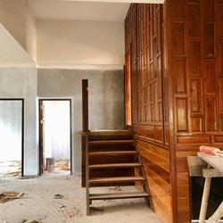 ขายบ้านเดี่ยว 2 ชั้นพัทยา  บ้านขายถูกใกล้เสร็จแล้ว ราคาขาย 3.9 ล้านบาท รูปเล็กที่ 3