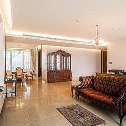 ให้เช่า คอนโด For rent The Infinity Condo ดิ อินฟินิตี้ คอนโดมิเนียม 272 ตรม. 272sqm. in the heart of Silom CBD Only one รูปเล็กที่ 1