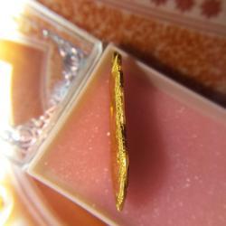 เหรียญลงยาสีแดงวัดช้างให้ปี 04 เนื้อทองคำแท้ สนใจทักมาได้ รูปเล็กที่ 3