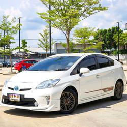 Toyota Prius 1.8TRD 2014 รูปเล็กที่ 1