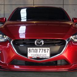 2019 Mazda2 1.3 High Connect รูปเล็กที่ 5