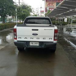 ขายFord Ranger  2.2 Wildtrak 4WD เขต สายไหม  กทม. รูปเล็กที่ 2