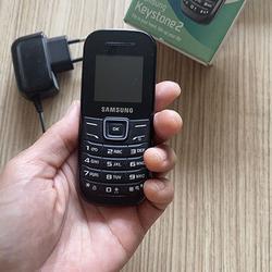 โทรศัพท์มือถือ Samsung keystone2 ซัมซุงฮีโร่เเบตอึดอยู่ได้5วัน มือสองสภาพดี ทนทาน เสียงชัด สัญญาณดี รูปเล็กที่ 2