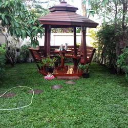 ขายหน้าดิน ถมที่ ถมดิน เสริมหน้าดิน สำหรับจัดสวน ปลูกหญ้า ปลูกต้นไม้ เกรดA ราคาถูก รูปเล็กที่ 6