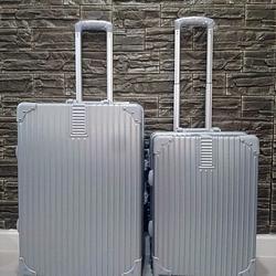 กระเป๋าเดินทาง ขอบอลูมิเนียม รุ่น คัลเลอร์ฟูล รูปเล็กที่ 5