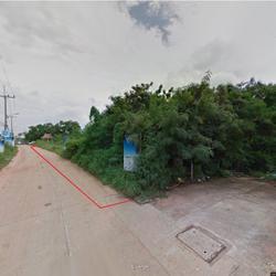 ขายที่ดิน 5 ไร่ 55 ตารางวา หน้ากว้าง 73 เมตร ลึก 121 เมตร ใก้ลหาดพัทยา เหมาะสร้างโรงแรมและดอนโด รูปเล็กที่ 3