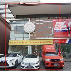 ขายอาคารพาณิชย์ 2 คูหา 3ชั้น เมืองทางธานี  รูปเล็กที่ 6