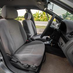 2008 Chevrolet Optra 1.6 (ปี 08-13) CNG Sedan รูปเล็กที่ 4
