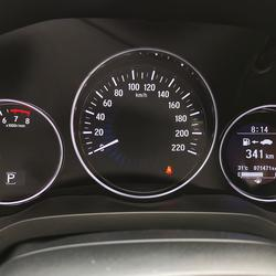 Honda HR-V 1.8 E Limited (ปี 2018) SUV AT รูปเล็กที่ 6