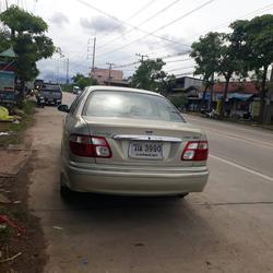 ขายรถเก๋ง Nissan sunny neo อำเภอเมือง จังหวัดสมุทรสาคร รูปเล็กที่ 4