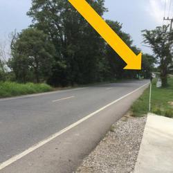 ขายที่ดิน อำเภอพนัสนิคม จังหวัดชลบุรี ติดถนนเมืองเก่า รูปเล็กที่ 2